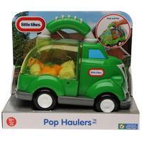 Little Tikes Pop Haulers Toy