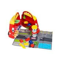 Little Tikes Red Cozy Coupe Play Set