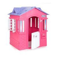 Little Tikes Cape Cottage - Pink