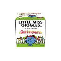 Little Miss Giggles Grow Kit