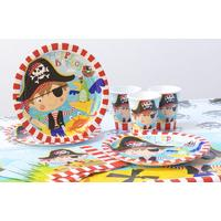 Little Pirate Basic Party Kits