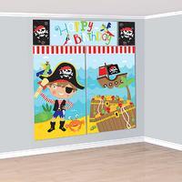 Little Pirate Scene Setter