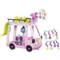 Littlest Pet Shop LPS Shuttle (B3806)