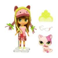 Littlest Pet Shop Blythe & Pet
