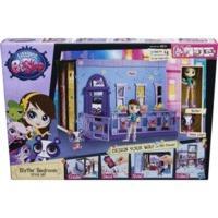 Littlest Pet Shop Blythe bedroom Style Set (A9479)