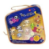 Littlest Pet Shop Starter Pack 8 Figures