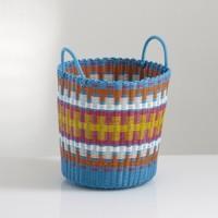 Éliota Round Basket