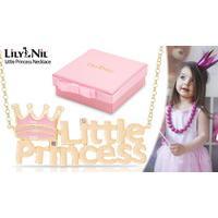 Little Princess Necklace