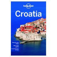 Lonely Planet Croatia Travel Guide, Assorted
