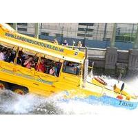 London Duck Tours + The Shard