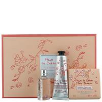 L\'Occitane Gifts Cherry Blossom Collection