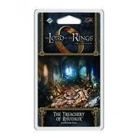 Lord of the Rings LCG the Treachery of Rhudaur Adventure Pack