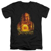 Lord Of The Rings - Saruman V-Neck