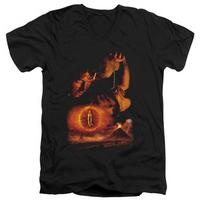 Lord Of The Rings - Destroy The Ring V-Neck