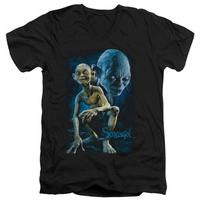 Lord Of The Rings - Smeagol V-Neck