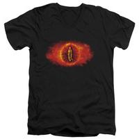Lord Of The Rings - Eye Of Sauron V-Neck