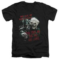 Lord Of The Rings - Time Of The Orc V-Neck
