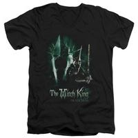 Lord Of The Rings - Witch King V-Neck