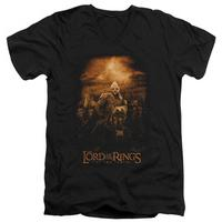 Lord Of The Rings - Riders Of Rohan V-Neck