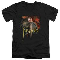 Lord Of The Rings - Frodo V-Neck