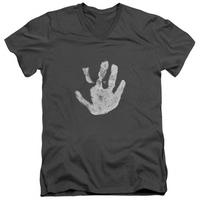 Lord Of The Rings - White Hand V-Neck