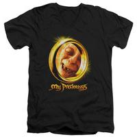 Lord Of The Rings - My Precious V-Neck