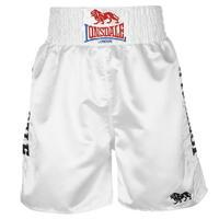 Lonsdale Pro Large Logo Boxing Shorts Mens