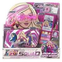 Markwins Barbie Spy Squad Secret Agent Beauty Tote and Spy Gear (9602710)