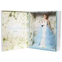 Mattel Barbie Collector Doll - Oscar De La Renta - Bride Blonde (dgw60)