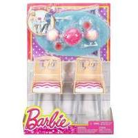 Mattel Barbie - Furniture - Dinner Date (dtj68)