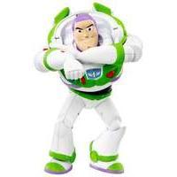 Mattel Disney Pixar Toy Story - Laser Action - Buzz Figure (dmd52)
