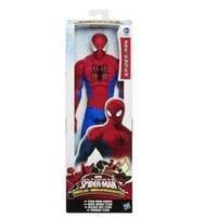 Marvel Ultimate Spider Man Titan Hero Series Figure Spider Man