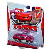 Mattel Cars 2 Flash McQueen Sport