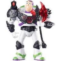 Mattel Disney Pixar Toy Story - Battle Armor - Buzz Lightyear Figure (dnh40)
