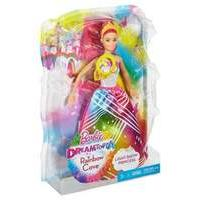 Mattel Barbie Dreamtopia - Rainbow Cove - Light Show Princess (dpp90)