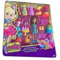 Mattel Polly Pocket - Ice Cream Party