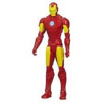 Marvel Avengers Titan Hero Iron Man