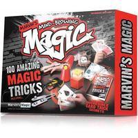 Marvin\'s Magic - 100 Amazing Magic Tricks