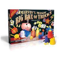 Marvin\'s Magic - 225 Amazing Magic Tricks Deluxe Edition