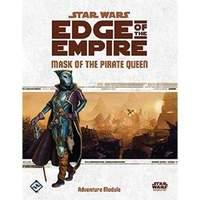 Mask Of The Pirate Queen Adventure Module: Sw Eoe Rpg