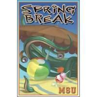 Mad Scientist University - Spring Break