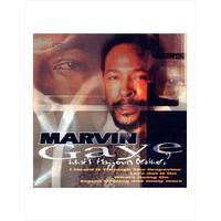 Marvin Gaye - What\'s Happening Brother? (Music CD)