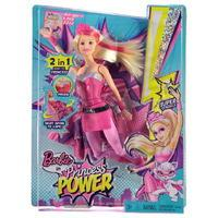 Mattel Barbie Barbie Princess Doll Child Girls