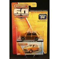 Matchbox -- Mattel 60th Anniversary
