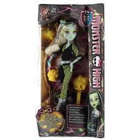 Mattel Monster High Freaky Fusion Doll