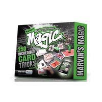 Marvin\'s Magic Mind Blowing Card Tricks