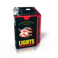 Marvin\'s Magic Lights from Anywhere