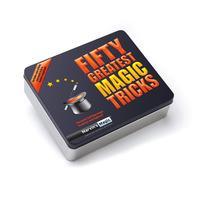 Marvin\'s Magic 50 Greatest Magic Tricks