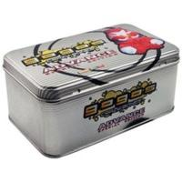 MagicBox Gogo\'s Crazy Bones Advance Special Edition Metal Tin