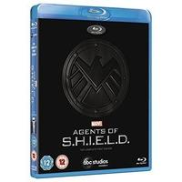 Marvel\'s Agents of S.H.I.E.L.D. - Season 1 [Blu-ray] [Region Free]